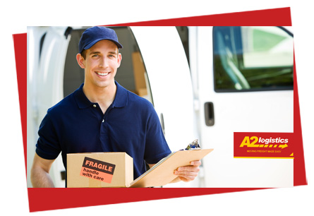 International Courier in Auckland New Zealand