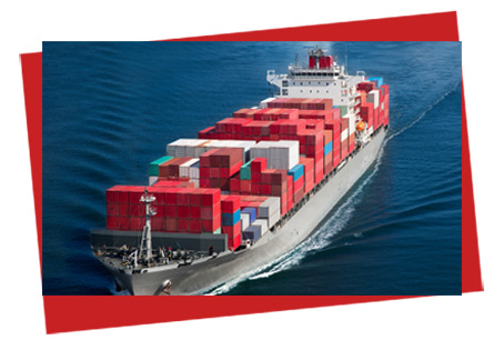 International Sea Freight in Auckland New Zealand